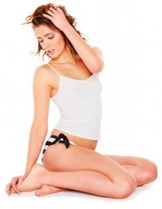 oberschenkel fett reduzieren übungen