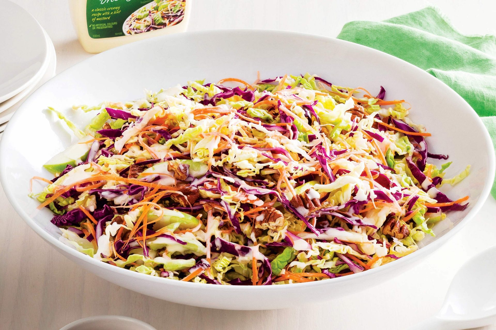Chicken Apple Slaw Phase 2 Recipe