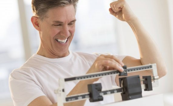 Can i lose weight on cipralex