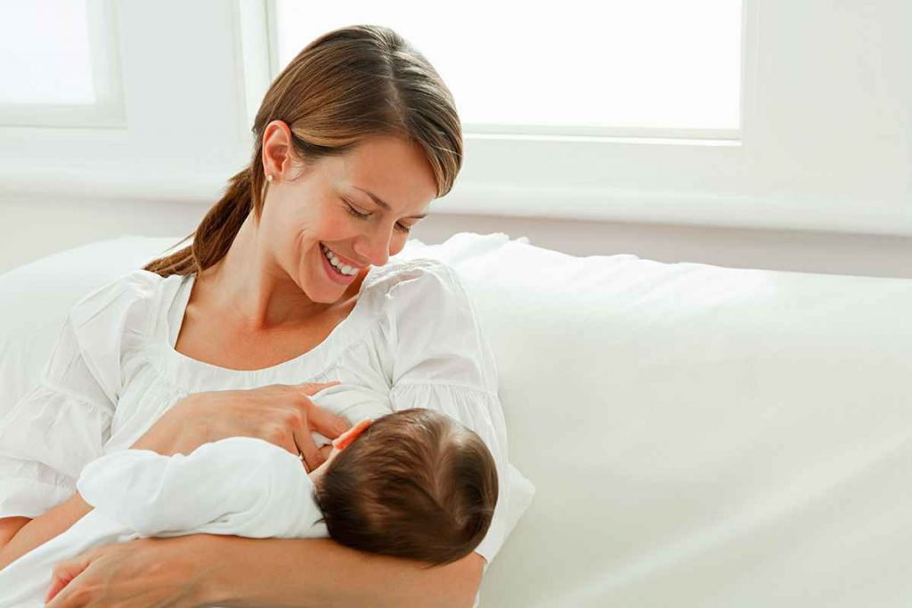 Can Breastfeeding Mothers use the HCG Weight Loss Program ...
